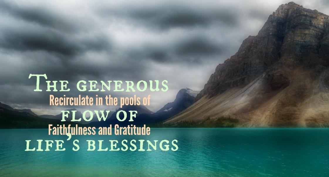 blessingflow