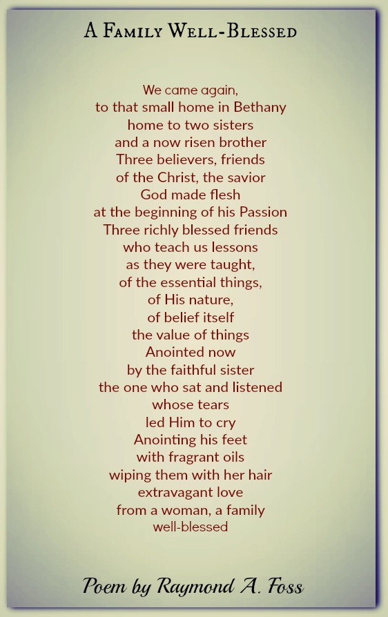 The Rose Family - Poem by Robert Frost