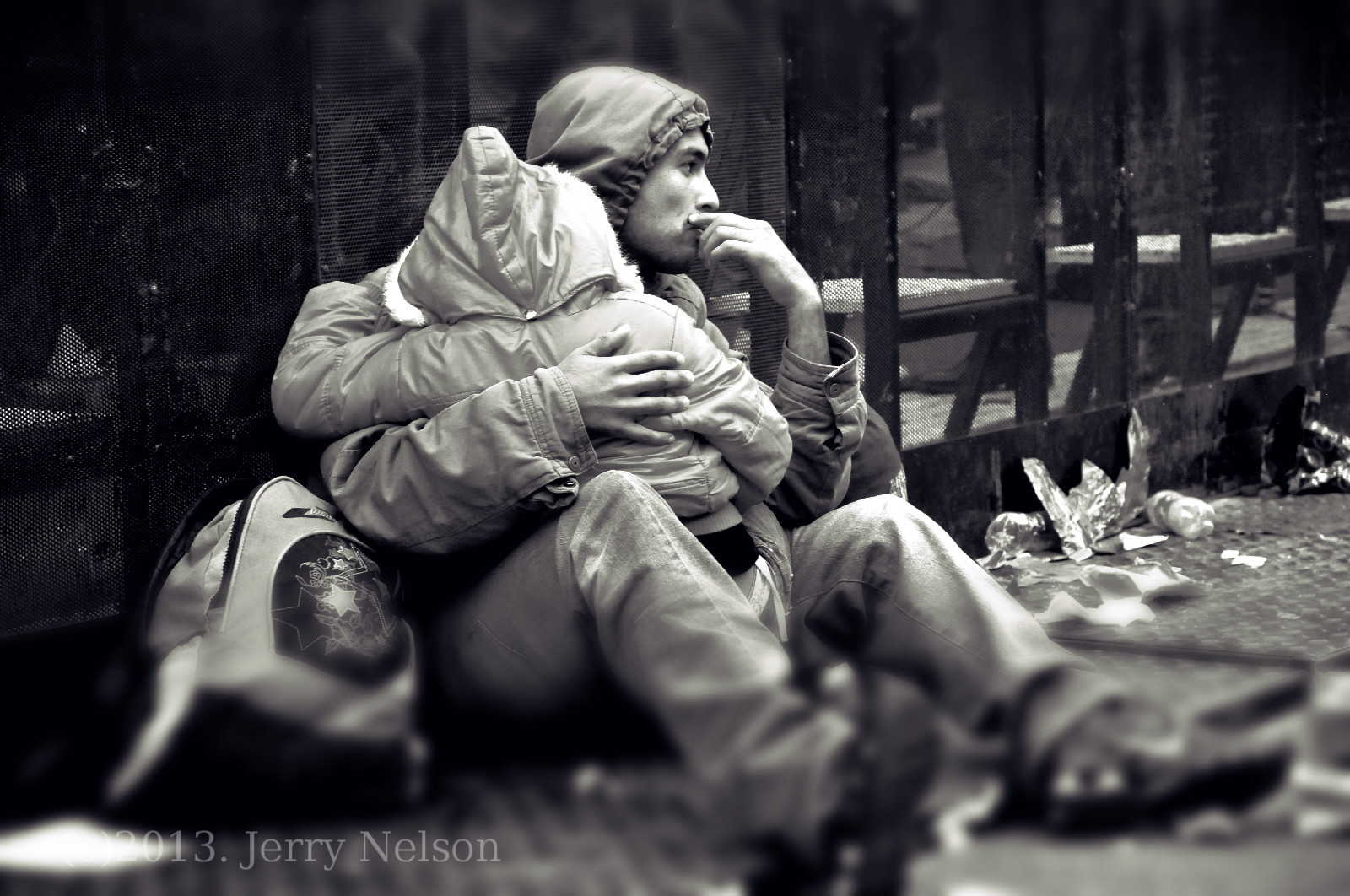 Homelessnesshopelessness Poetry For All Seasons And Emotions