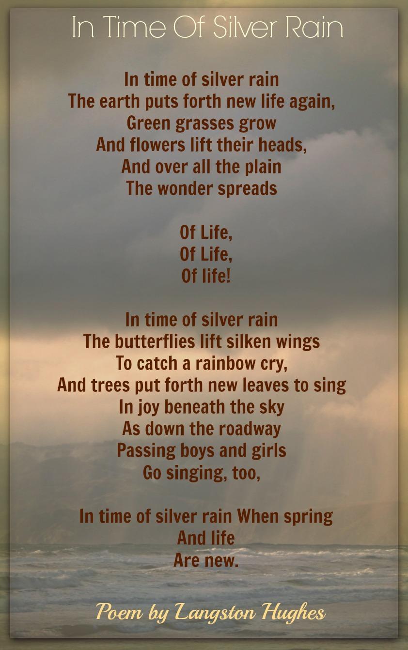 langston hughes poems - 736×1173