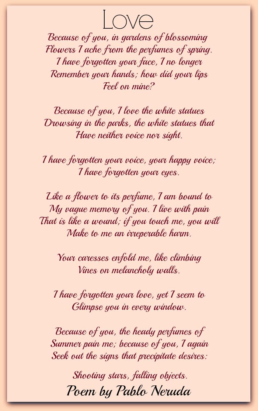Best Nature Poems Famous Poets