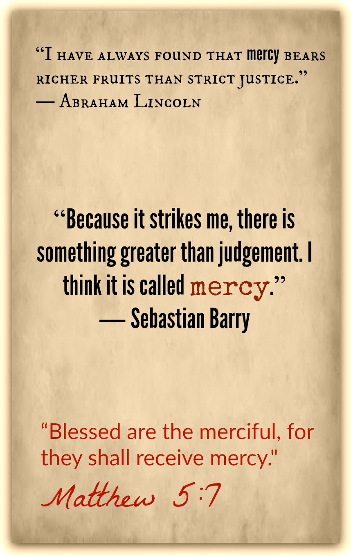 mercye