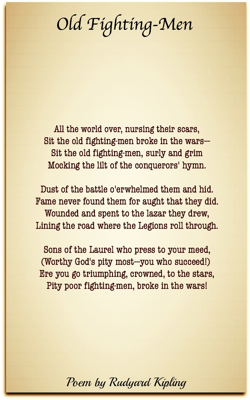 an analysis of if a poem by rudyard kipling Poetry analysis of if, by rudyard kipling by angel l sharum share save follow me i think this poem represents what each of us should try to achieve i have to start off by saying that this is my favorite poem of all time.